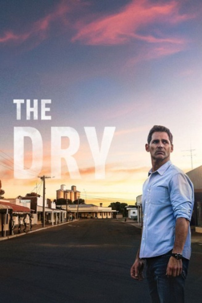 The Dry (2021) Download Full Movie
