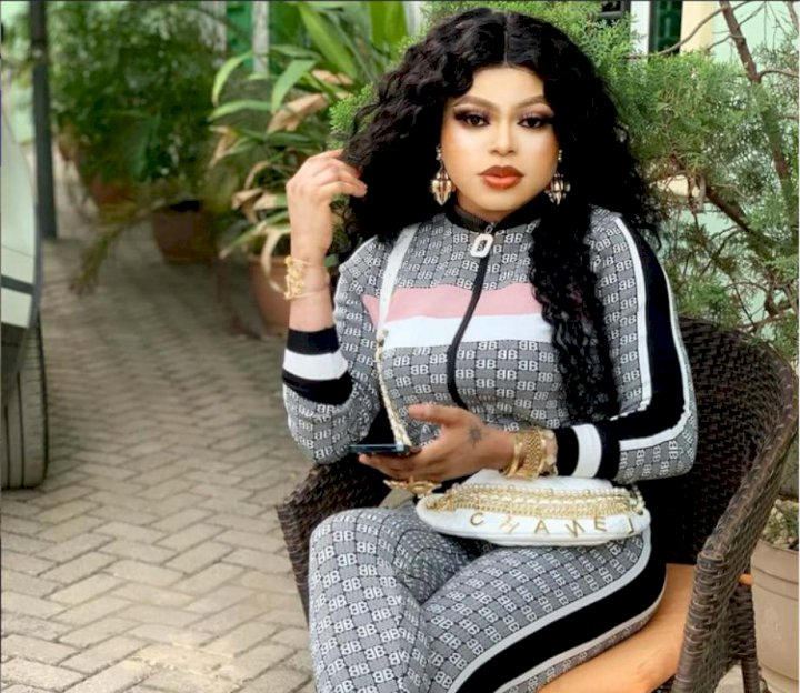 Bobrisky Drops His/Her Bride Price List For Potential Suitors