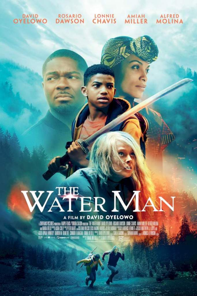The Water Man (2021) Download Movie