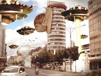 Escargots fusée espacité