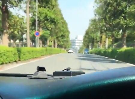 走行中にブレーキが完全に効かなくなったセルシオ最終型乗りの動画がこちら。