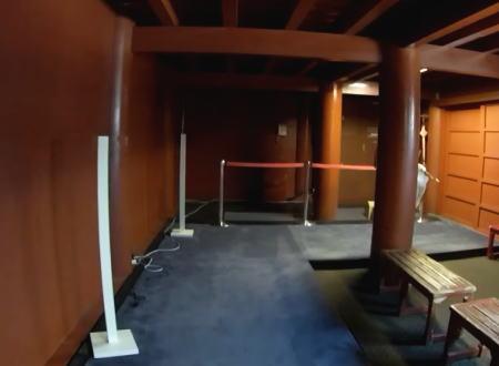 首里城、火元とされる分電盤と延長コードが観光客に撮影されていた?その映像。