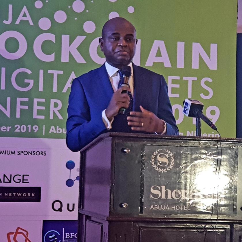 Blockchain Conferences in Nigeria