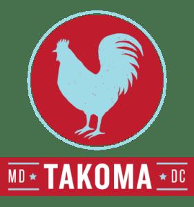 Main Street Takoma logo