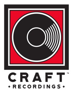 Craft Recordings logo