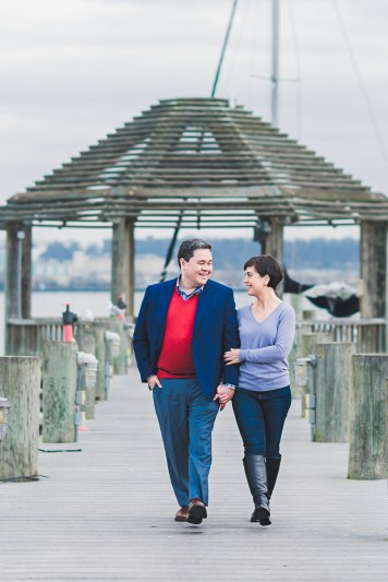 Old Town Alexandria Waterfront Engagement Session, Virginia-19