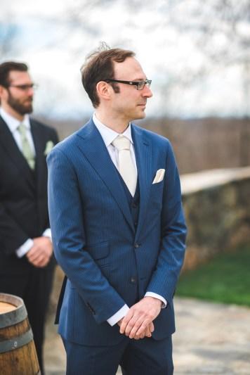 Bluemont Vineyard Wedding Virginia-40