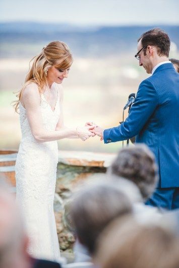 Bluemont Vineyard Wedding Virginia-50