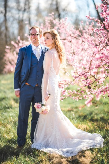 Bluemont Vineyard Wedding Virginia-66