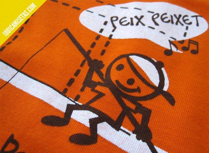 Camisetas Artdbcn Jan Petit detalle