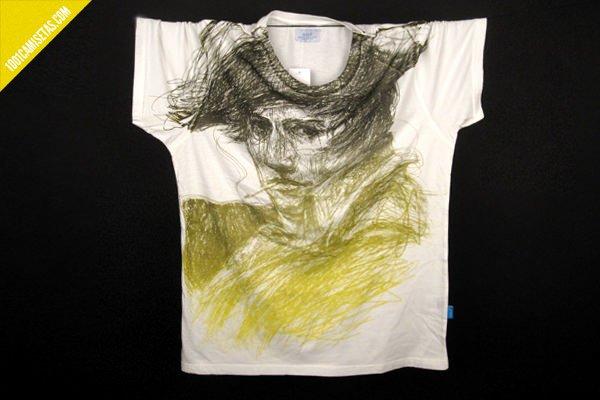 Camiseta Soiho Napoleon