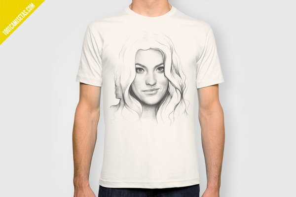 Camiseta Dexter Society6