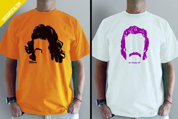 Camisetas futbol balonazo