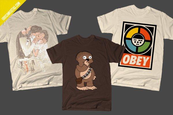 Camisetas Teepublic