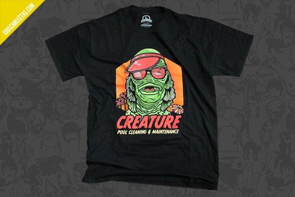 Camisetas malgusto