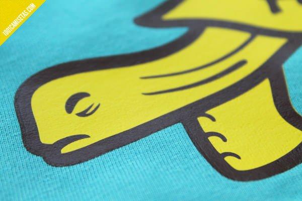 Camisetas estampadas series