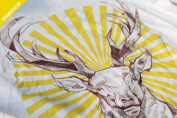 Costalamel camisetas