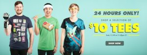 Threadless black friday