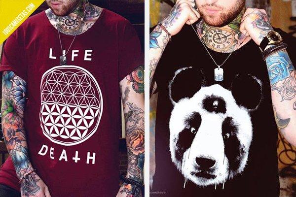 Scare til death tshirts