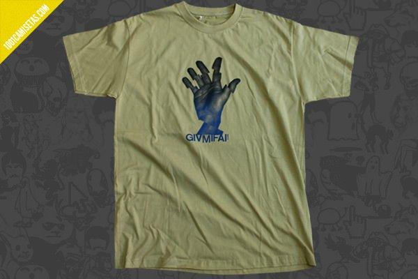 Tshirts Ultimomono