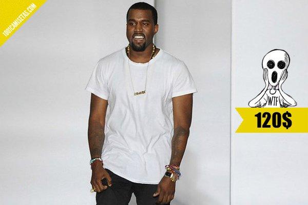 5d237c1bf684d Las camisetas más caras del mundo - 1001 Camisetas