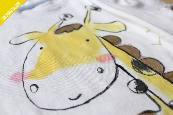 Camisetas para peques