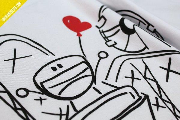 Camisetas con vinilo laespirala