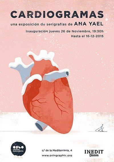 Cardiogramas oslo graphic