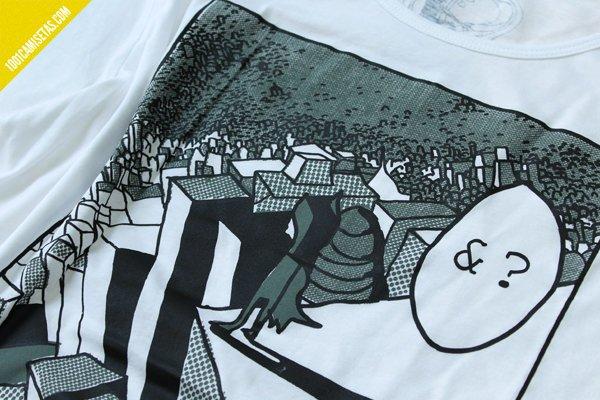 Camisetas FERéSTEQ roof