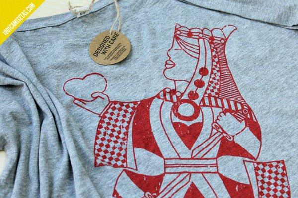 Camiseta bonavista clothing