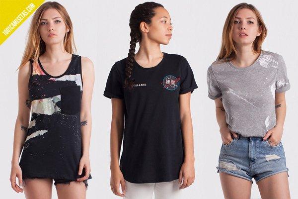 Otro punto a favor de las  camisetas de Costalamel es que la gran mayoría de modelos están disponibles para ellos y para ellas, con un corte más femenino.