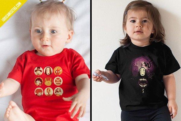 Camisetas para bebes lola camisetas
