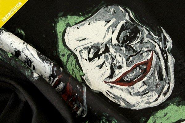 Camiseta joker sr miyagi