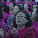 Cart, film de Boo Ji-young