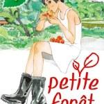 Petite forêt manga