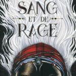 Children of blood and bone De sang et de rage roman fantastique afrique