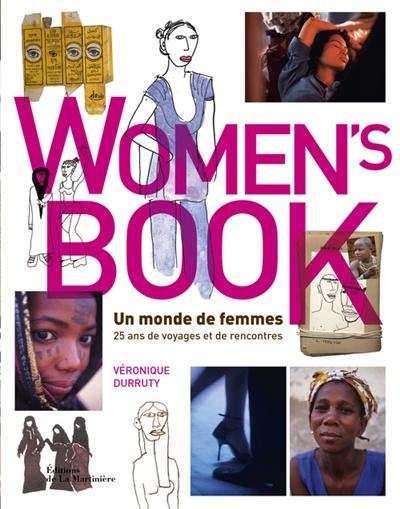 Women's book un monde de femmes