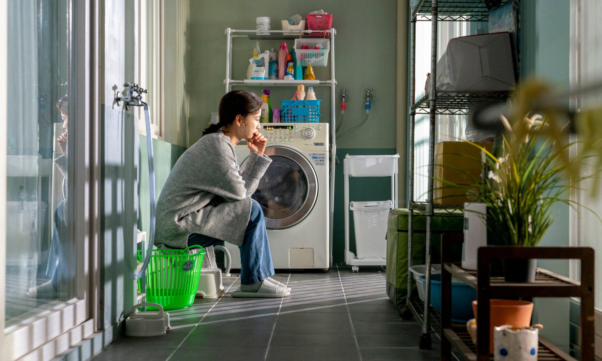 Kim ji young born in 1982 adaptation film roman féministe corée