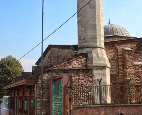 Mosquée de Kethuda