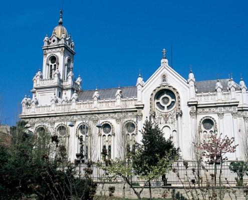 Eglise Bulare