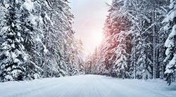 Pneu hiver utilitaire