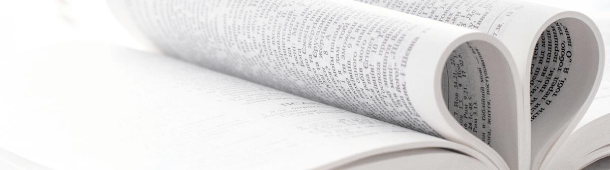 Qu'est-ce que l'on entend par parole «Logos» et parole «Rhema» ? [P]