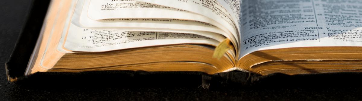 La bible est-elle complète ? Ne manque t-il pas des versets encore ? [Roland]