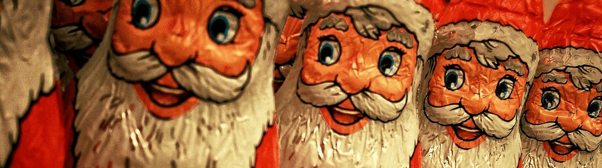 Comment gérer le «Père Noël» dans une famille chrétienne ? [Emma]