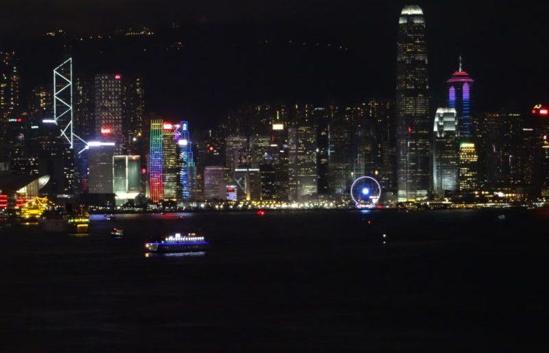 Reiseplanung der Asien Kreuzfahrt Celebrity Millennium