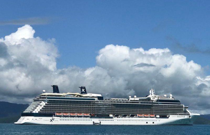 Lohnt sich der Aufpreis für die Aqua Class Kabinen bei Celebrity Cruises?