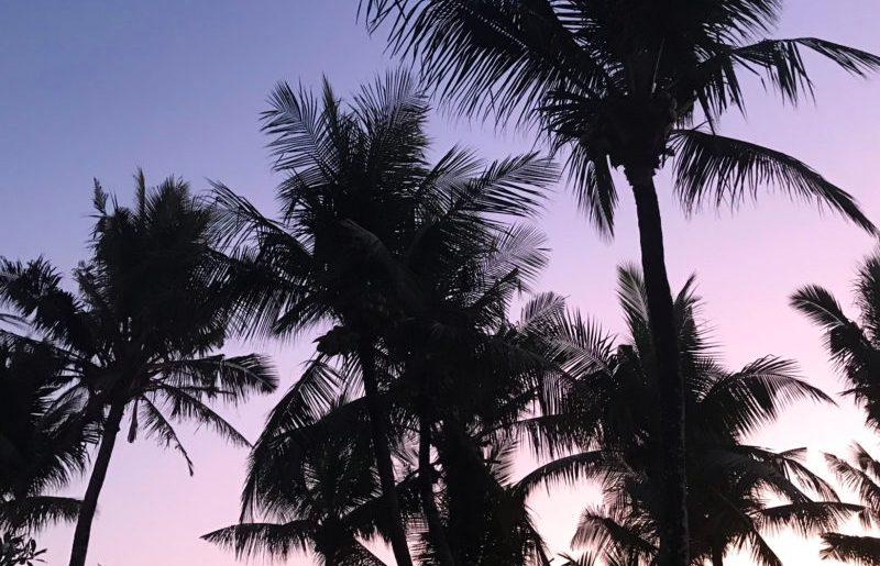 Unsere Bali Rundreise -> Die Hotels