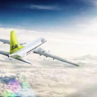 airBaltic fliegt ab April Riga-Almaty