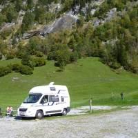 Camper-Checkliste von Holiday Extras
