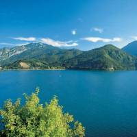 Spätsommer in den Bergen des Trentino